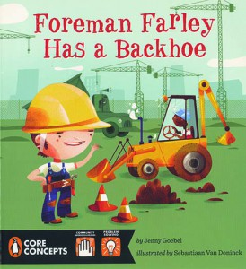 Foreman Farely