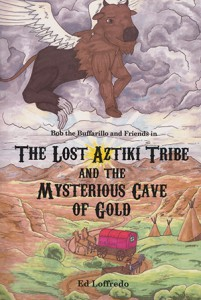 The Lost Aztiki Tribe