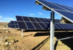 Yampa Valley Electric Association Community Solar Array