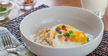 savory-oatmeal-soft-cooked-egg