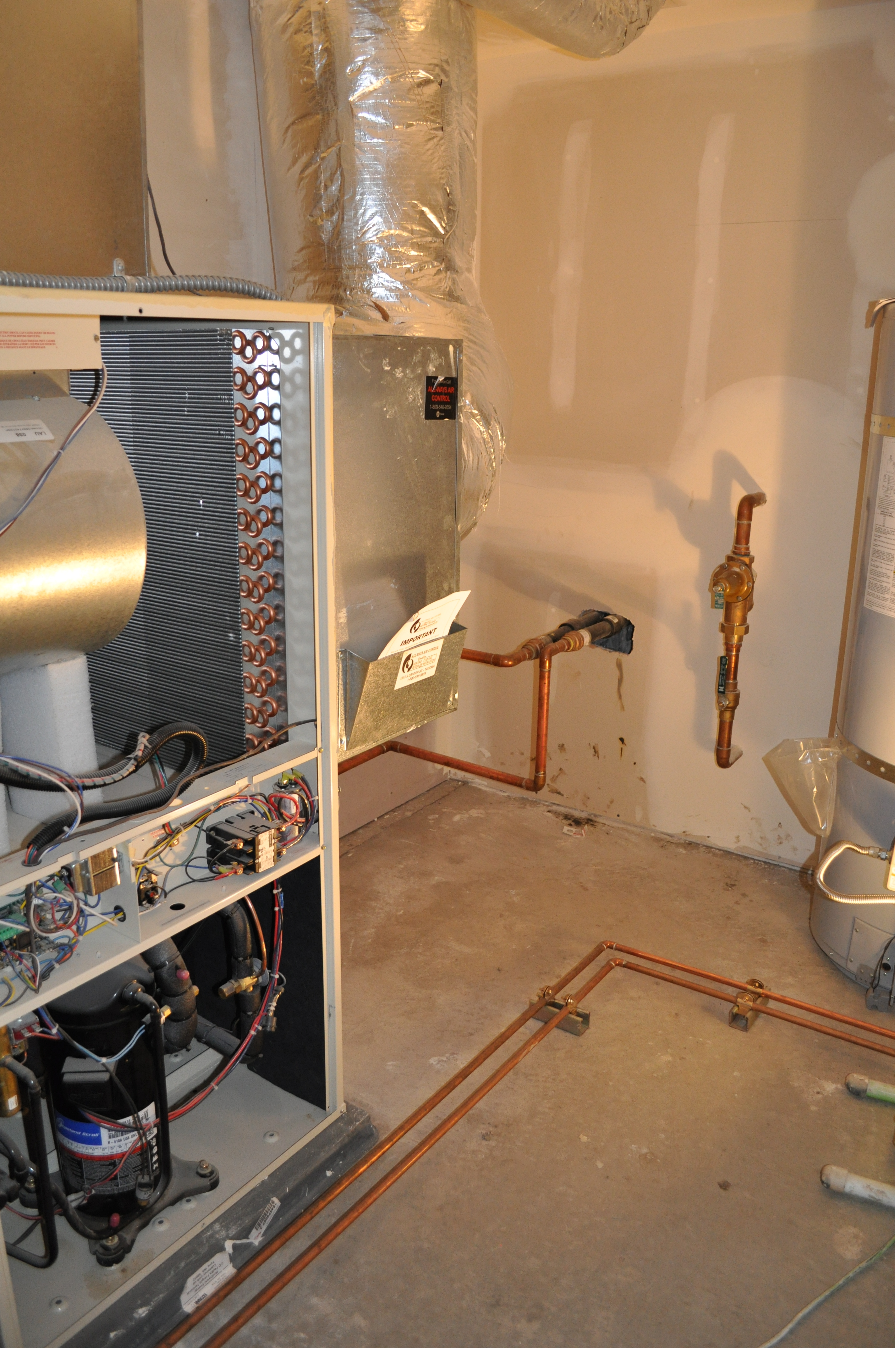 Is a geothermal heat pump right for you colorado Most efficient heating systems