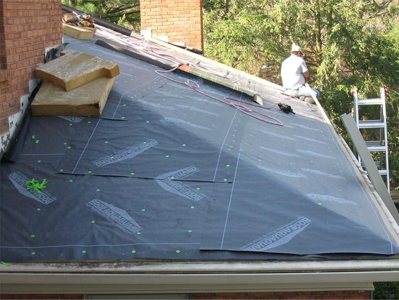 Roofing Material And Color Keep Your Home Comfy Colorado
