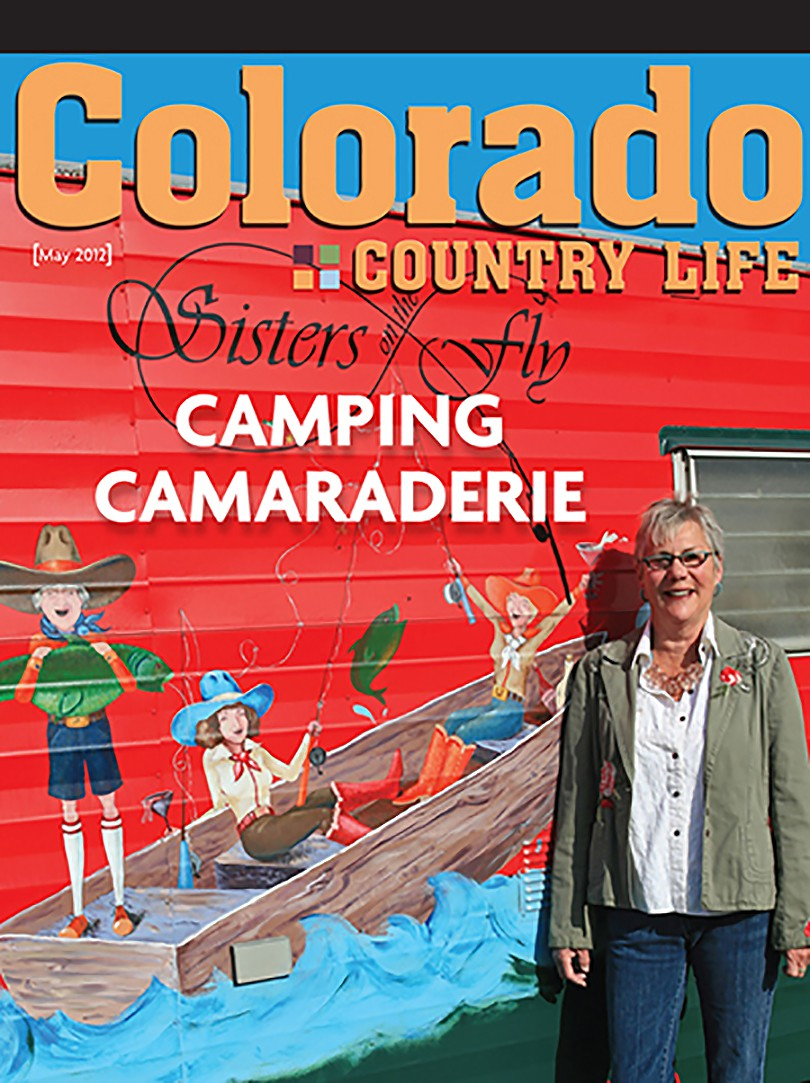 Traveling The West With Sisters On The Fly Colorado Country Life Magazine