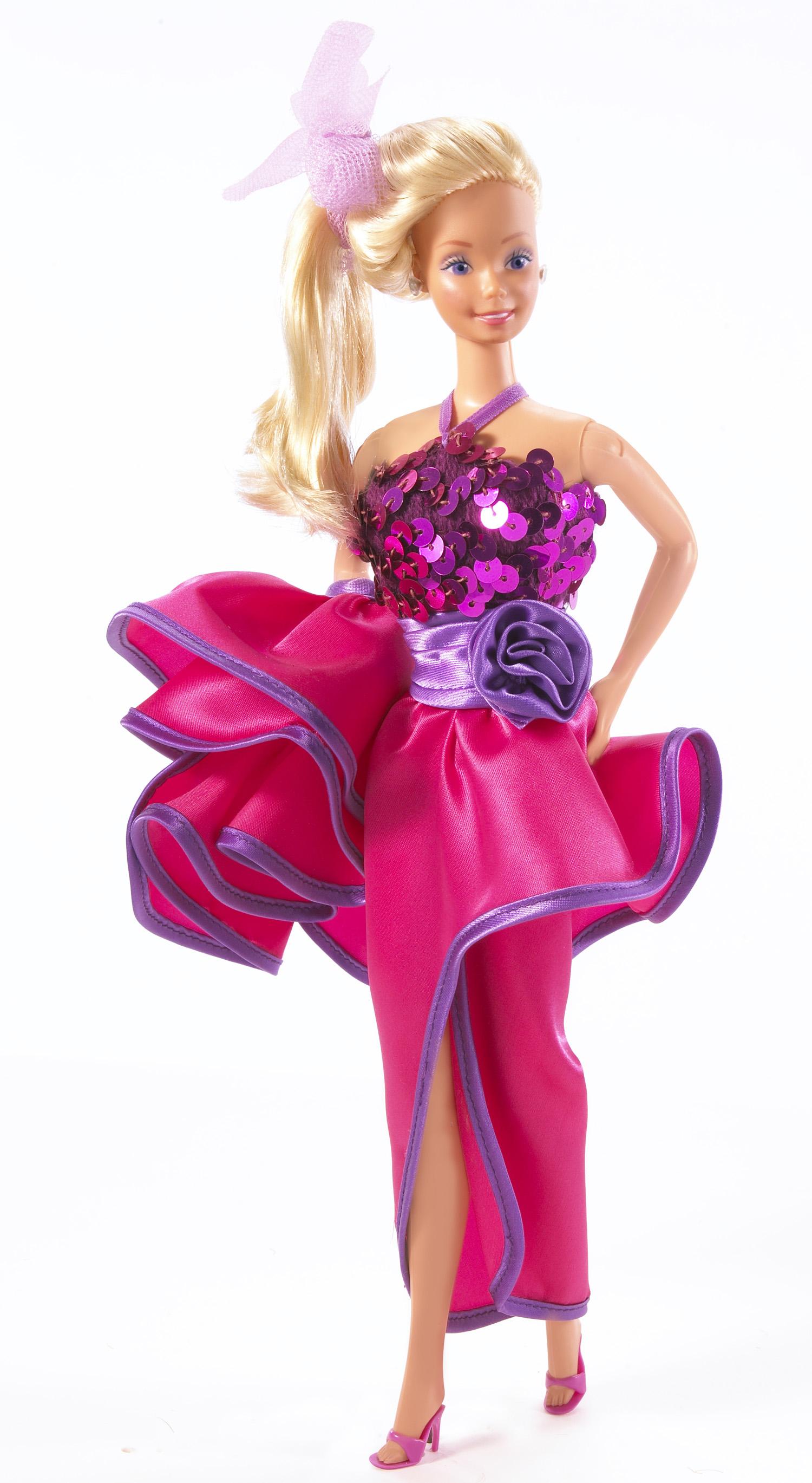 The Scoop On Barbie S Creator Colorado Country Life Magazine