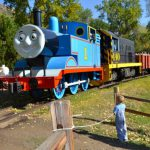 Day Out With Thomas: The Steam Tour