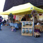 Thanksgiving Farmers Market