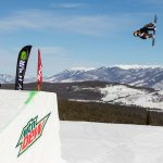 Dew Tour Ski and Snowboard Competition and Festival