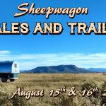 Sheepwagon: Tales and Trails Event