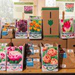 Denver Botanic Garden's Fall Plant & Bulb Sale