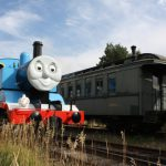 """Day Out With Thomas™"" Train Ride"