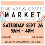 Fine Art & Crafts Market