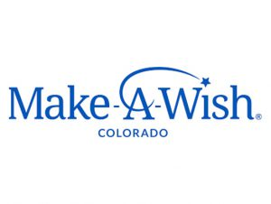 Make-A-Wish Colorado logo