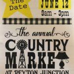 Country Market at Peyton Junction