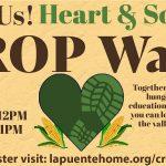 Heart & Sole for CROP Walk