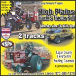 High Plains Truck & Tractor Pull