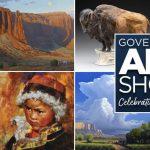 Colorado Governor's Art Show and Sale