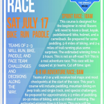 Conquer the Springs Adventure Race