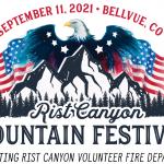 Rist Canyon VFD Mountain Festival