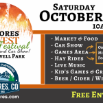 Dolores Harvest Festival and Car Show